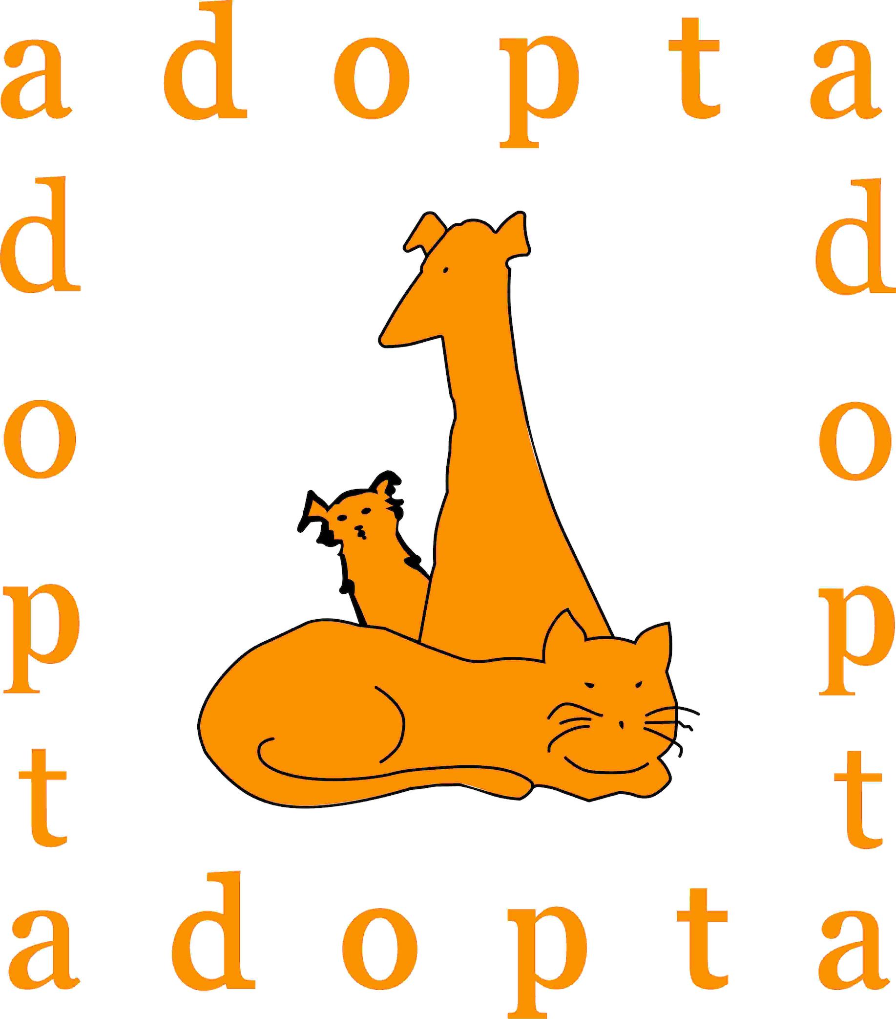adopta1logotipo