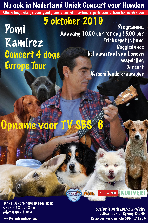 pomi flyer Nederland laatste tv